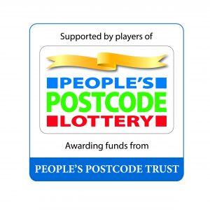 People's Postcode Trust – Logo